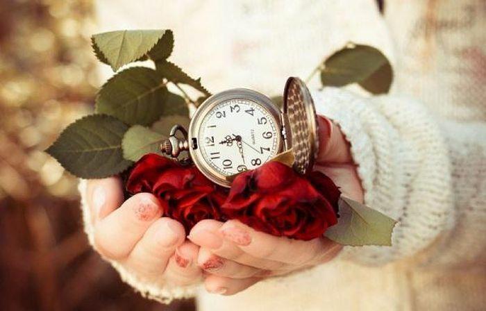 Thời gian là liều thuốc đắt nhất thế giới