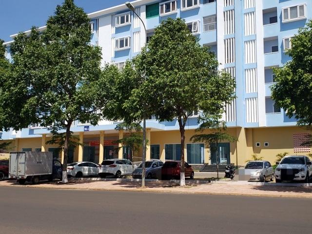 Đắk Lắk: Nhà ở xã hội cho cán bộ được rao bán rầm rộ trên Facebook