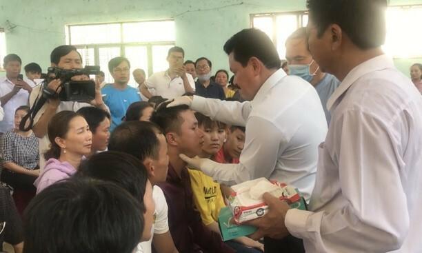 Bình Thuận báo cáo Bộ Y tế về việc khám chữa bệnh của ông Võ Hoàng Yên