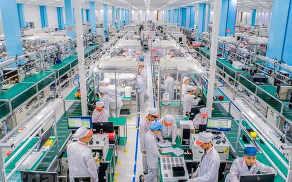 """2 tháng đầu năm, điện thoại """"Made in Vietnam"""" thu về gần 10 tỷ USD"""