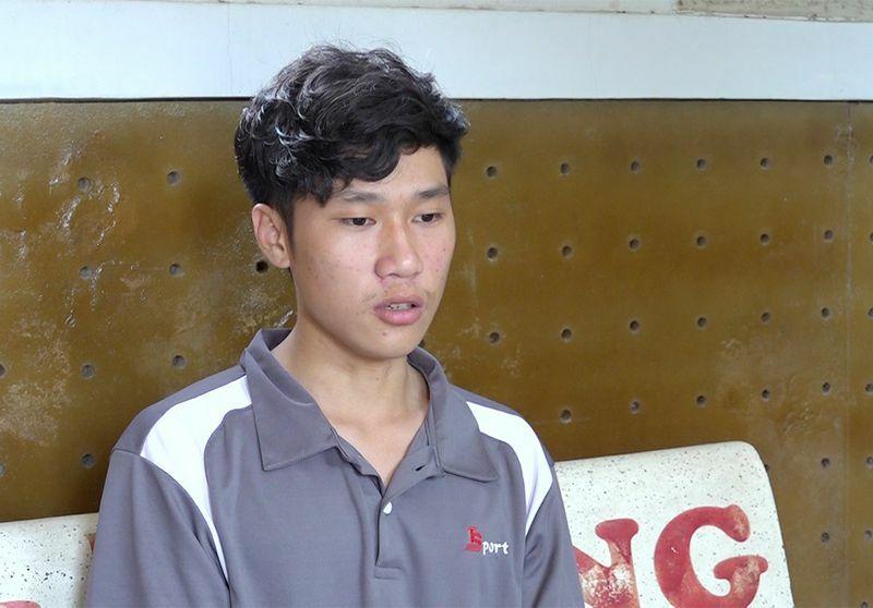An Giang: Bị đánh hội đồng, nam thanh niên 20 tuổi đâm chết người