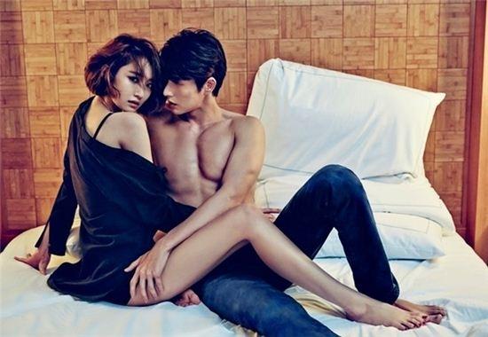 """Dù khó tính cỡ nào mà khi về giường được vợ """"nuông chiều"""" kiểu này chồng cũng sẽ """"tan chảy"""", cả đời đắm đuối chẳng muốn rời xa"""