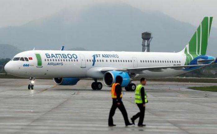 Bamboo Airways xin hỗ trợ vay 5.000 tỷ: Khác VNA…