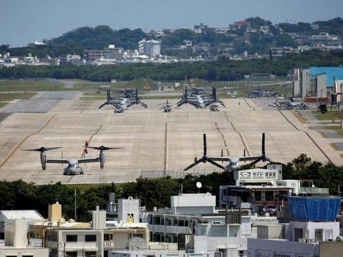 Viễn cảnh rủi ro của Nhật một khi Bắc Kinh tấn công Đài Loan