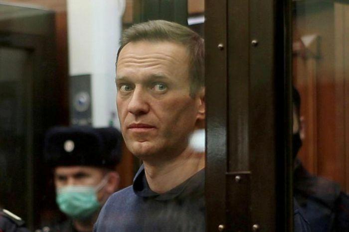 Mỹ sắp trừng phạt Nga vì vụ Navalny