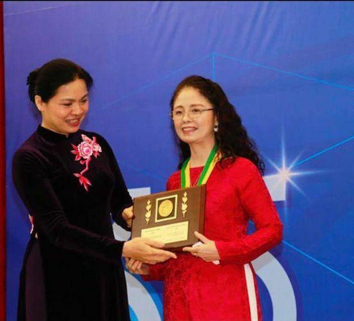Nữ giảng viên tim mạch Đại học Y Hà Nội- cá nhân duy nhất được nhận Giải thưởng Kovalevskaia