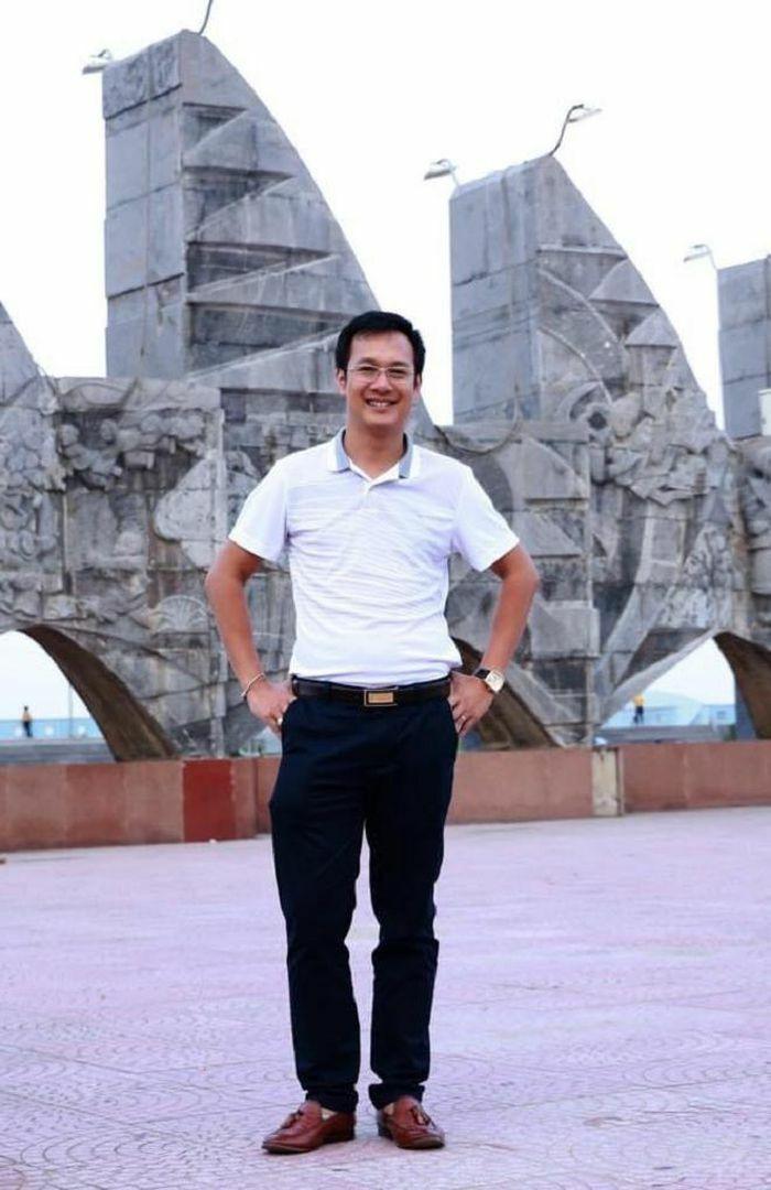 Nguyễn Nam Tuấn: Vị giám đốc có tình yêu đặc biệt với hoa lan