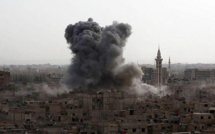 10 năm nội chiến Syria: Hòa bình vẫn còn xa vời!