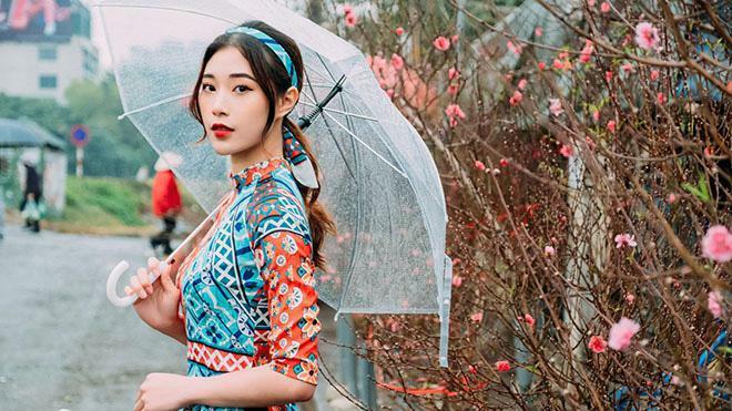 SỐC: Hot girl bóng chuyền Đặng Thu Huyền giải nghệ ở tuổi 19?