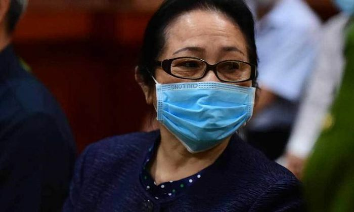 Công ty Phan Thành liên quan vụ đại gia Dương Thị Bạch Diệp làm ăn sao?