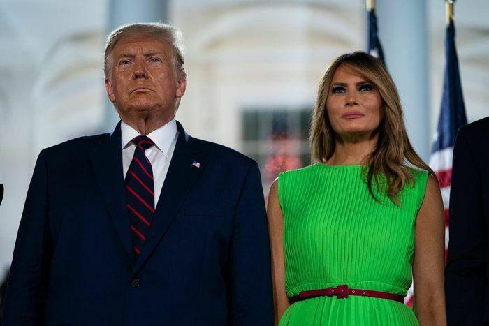 Ông Trump ra mắt website cá nhân của cựu Tổng thống Mỹ thứ 45