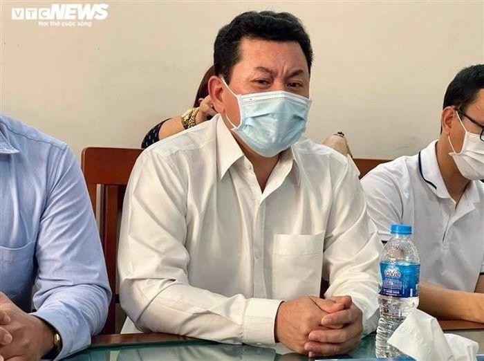 """Bộ Y tế yêu cầu xác minh giấy phép hành nghề của """"lương y"""" Võ Hoàng Yên"""