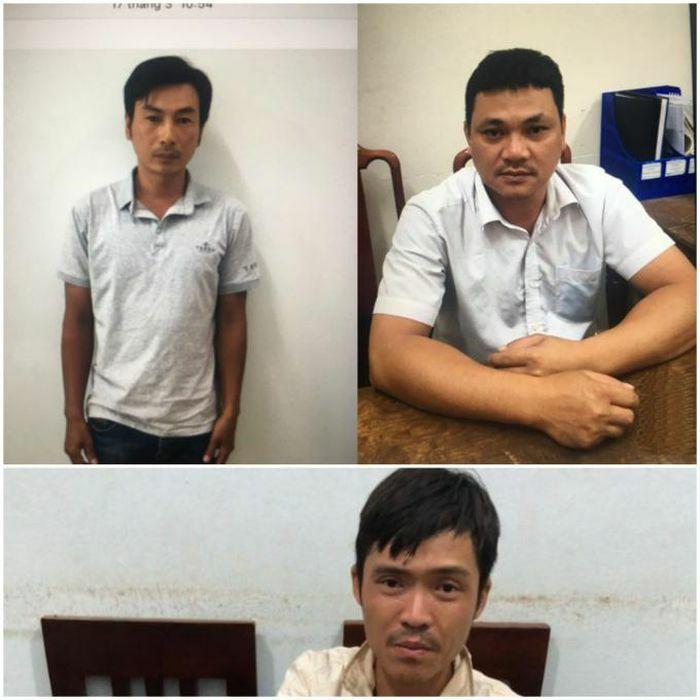 Gia Lai: Nhóm đối tượng lên kế hoạch trộm cắp 80 lượng vàng trên xe khách