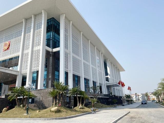 """Hà Nội: Trưởng phòng Tư pháp quận Bắc Từ Liêm bị """"truy"""" trách nhiệm"""