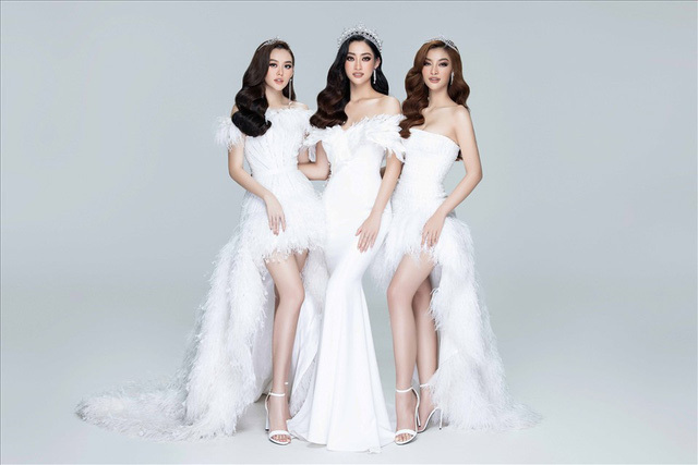 Top 3 Miss World Vietnam 2019: Người lấn sân gameshow, người yên bề gia thất