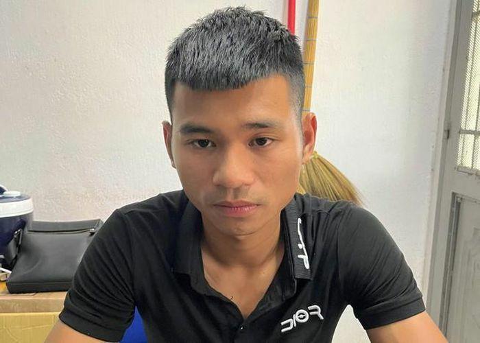 Đà Nẵng: Thanh niên cạy cốp xe, trộm tài sản người tắm biển