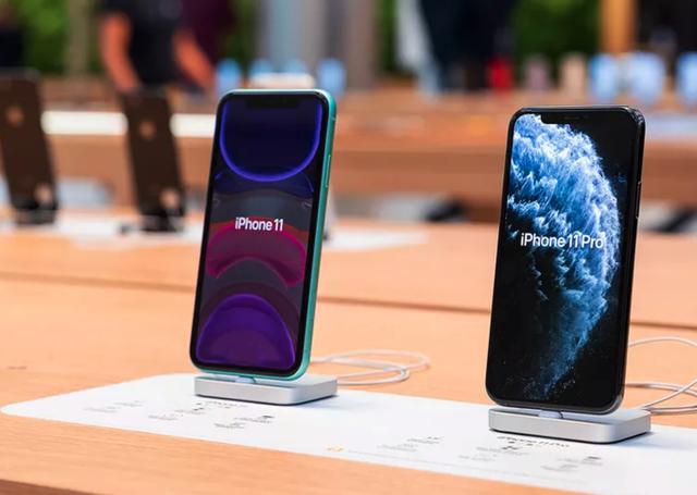 iPhone 11 giảm giá sốc