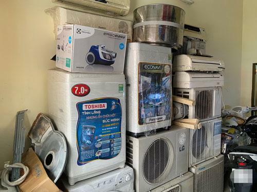 Nở rộ dịch vụ cho thuê điều hòa mùa nóng: Nên hay không?