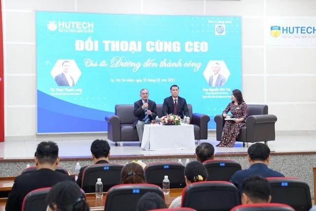 Công thức thành công của Chủ tịch Hiệp hội Du lịch Việt Nam dành cho sinh viên