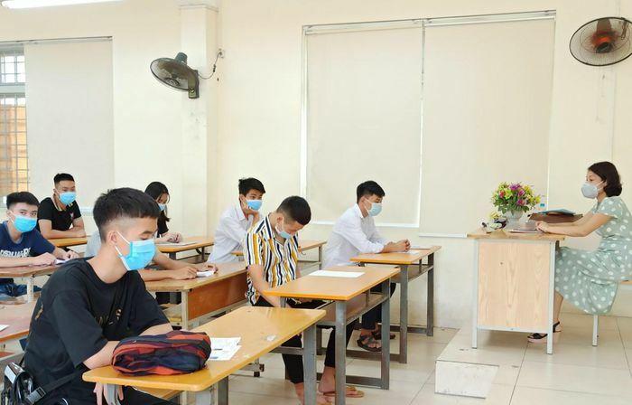 Nhiều trường đại học phía Bắc công bố phương án tuyển sinh 2021