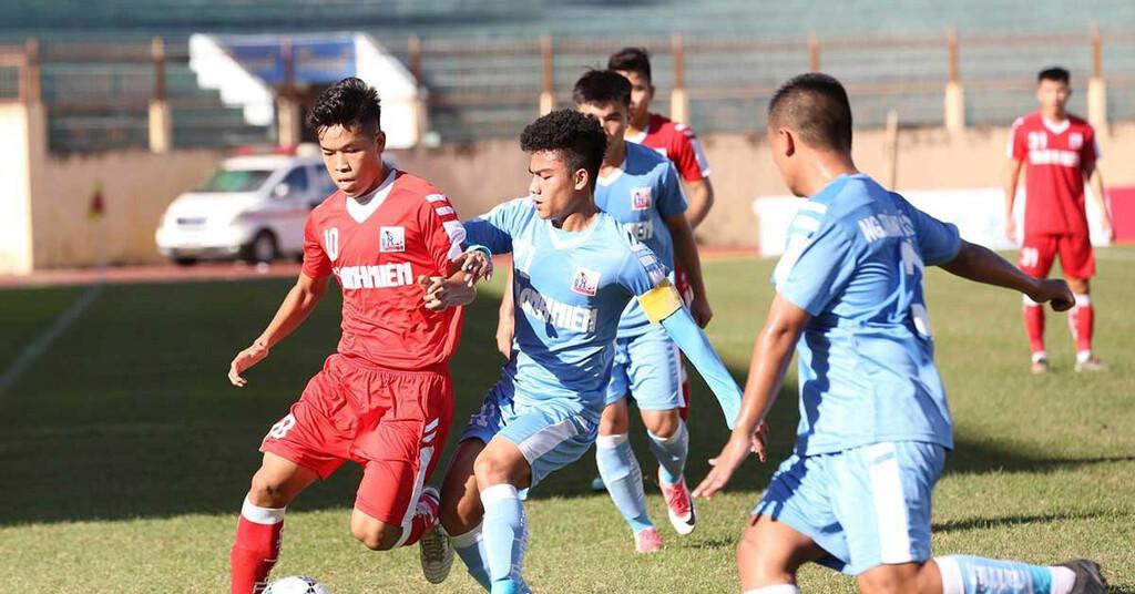 Dựa vào đâu báo Anh nói bóng đá trẻ Việt Nam dàn xếp tỉ số?