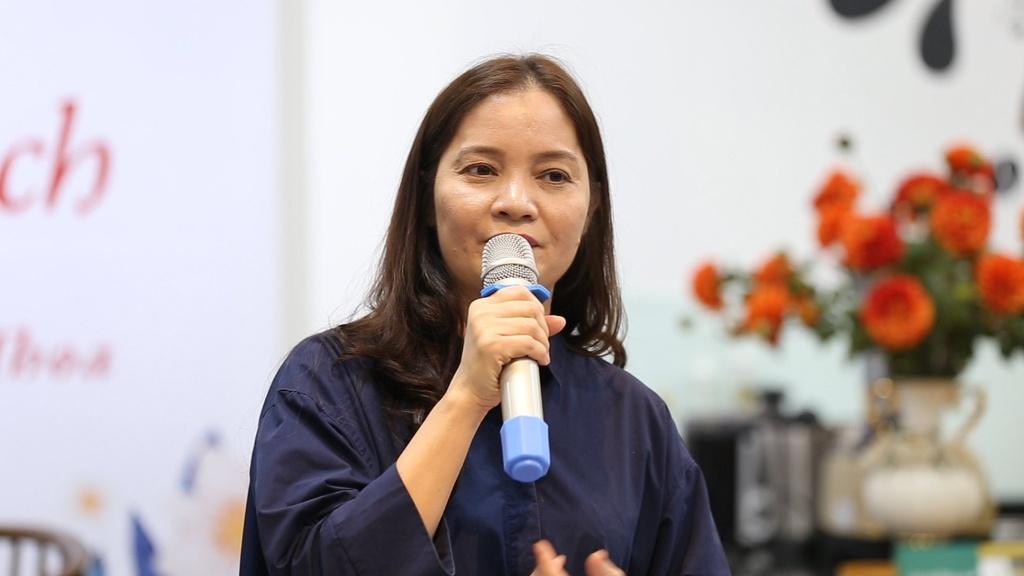 Hành trình mẹ Việt dạy con đọc sách