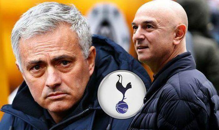 Chủ tịch Tottenham nói gì về quyết định sa thải HLV Mourinho?