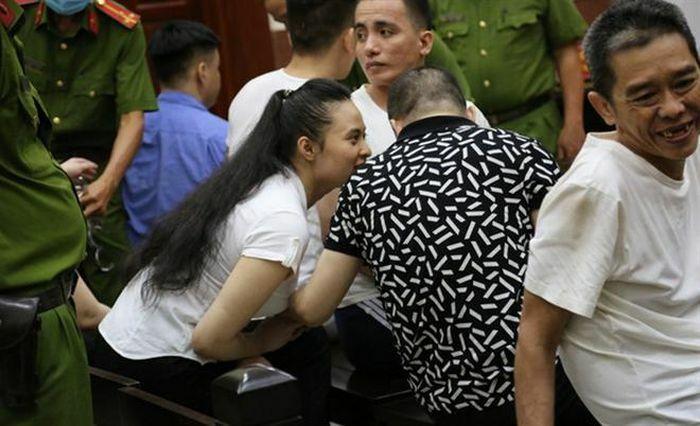 5 án tử hình trong vụ trùm ma túy Văn Kính Dương và người tình Ngọc Miu