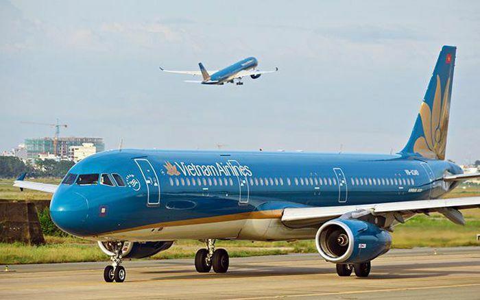 Vietnam Airlines Group đứng đầu về lãng phí slot bay