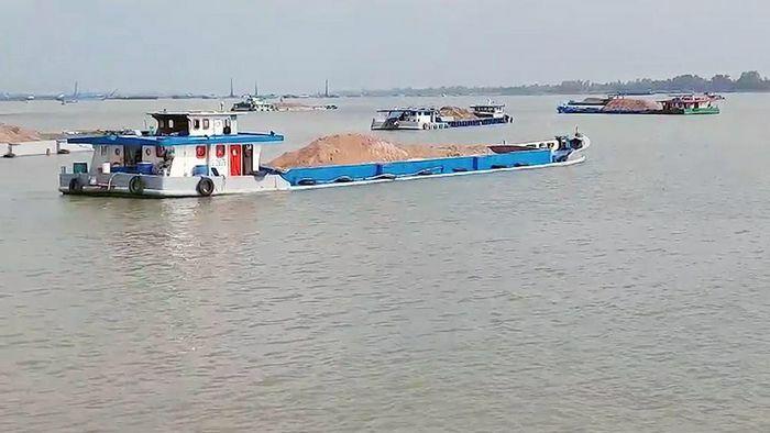Quyết liệt tấn công các loại tội phạm trên đường thủy