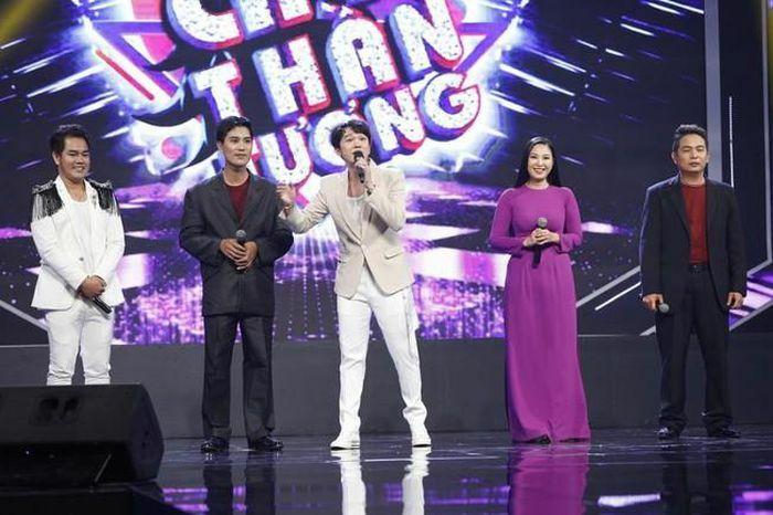 """Trường Vũ và Như Quỳnh xuất hiện trong """"Ca sĩ thần tượng""""?"""