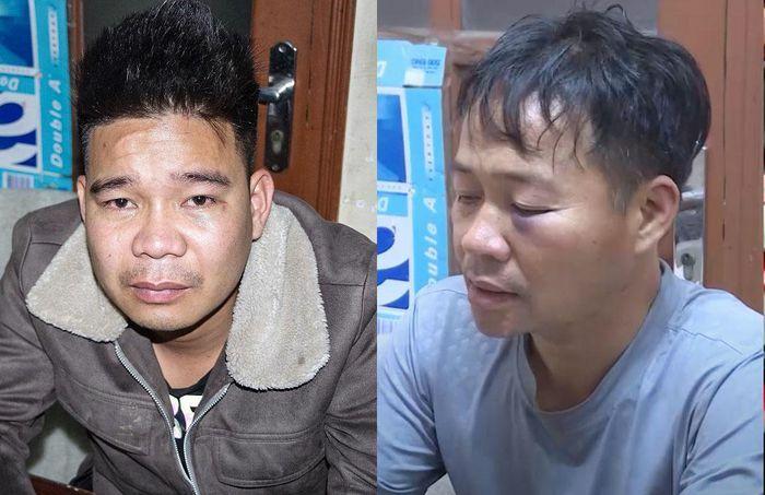 Hai chú cháu liên tục mang ô tô trộm trâu trong đêm