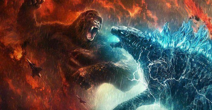 Godzilla có thật sự mạnh hơn Kong ?