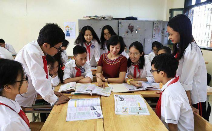 Chung trách nhiệm ngăn chặn bạo lực học đường