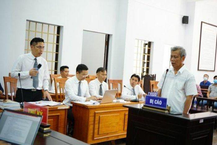 Trả hồ sơ vụ Trịnh Sướng để làm rõ số tiền thu lợi bất chính