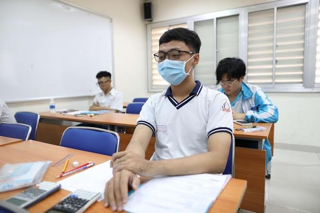 Trường ĐH Sài Gòn xét tuyển bằng bài thi đánh giá năng lực ra sao?