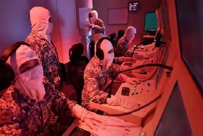 Tiết lộ quá trình huấn luyện khắc nghiệt của thủy thủ tàu ngầm