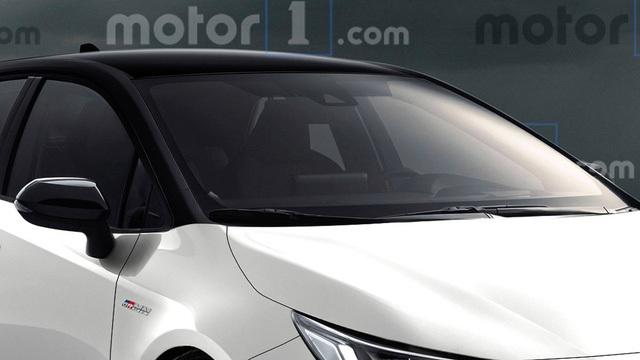 Toyota GR Corolla sẽ ra mắt ngay trong năm nay: Động cơ 1.6L nhưng mạnh gần 300 mã lực