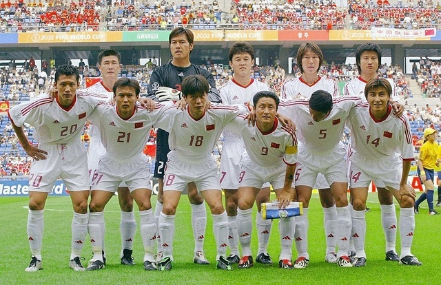 """Báo Trung Quốc: """"Bóng đá Trung Quốc sẽ có tương lai tươi sáng"""""""