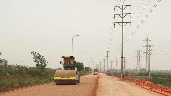 Giải phóng mặt bằng các dự án giao thông trọng điểm: Công khai, hài hòa lợi ích