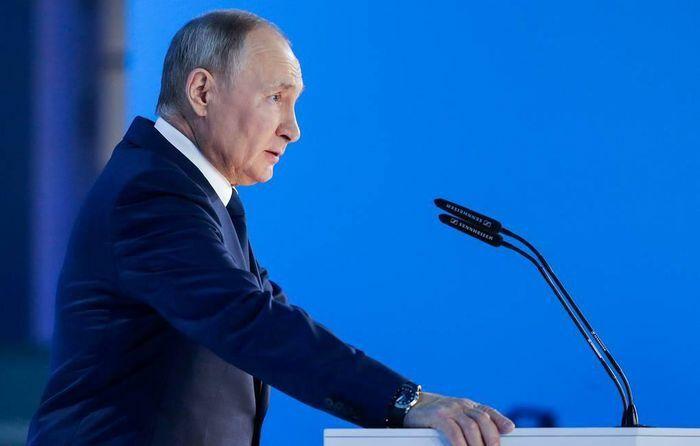 Ông Putin cảnh báo sắc lạnh giữa lúc căng thẳng với phương Tây