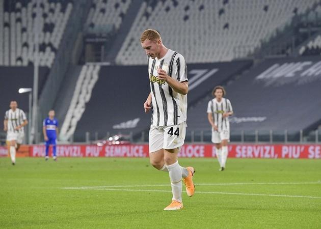 """Gạch tên Dybala lẫn Ronaldo, Man Utd bất ngờ thâu tóm """"tương lai"""" của Juventus"""