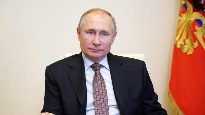 Tổng thống Nga Putin sắp có bài phát biểu lớn tại sự kiện chính trị quan trọng nhất