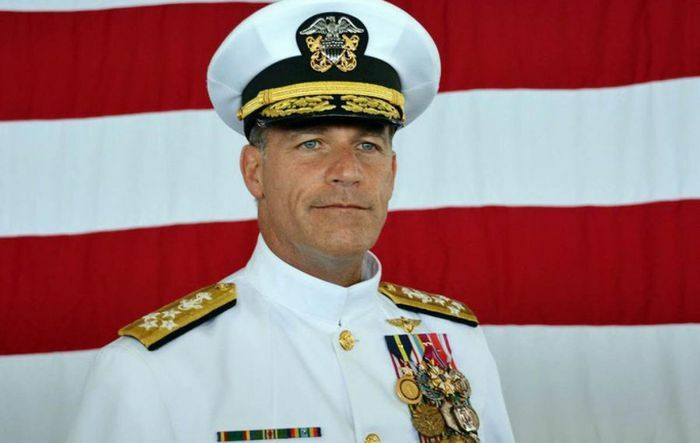 Thượng viện Mỹ chuẩn thuận chỉ huy mới của Bộ Tư lệnh Ấn Độ Dương-Thái Bình Dương