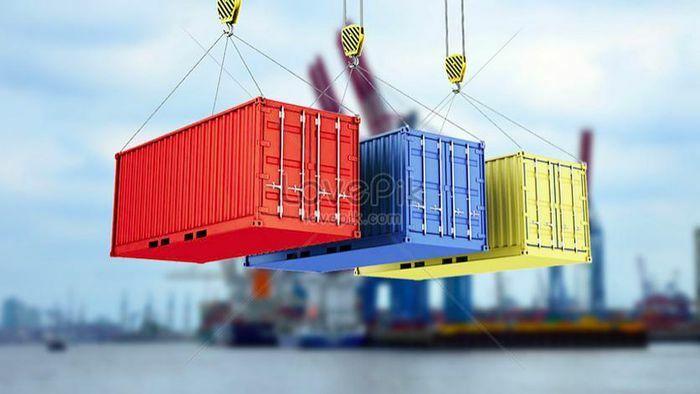 Hòa Phát sản xuất vỏ container, tham vọng cạnh tranh hàng Trung Quốc