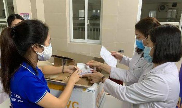 Điều chỉnh phân bổ 110.000 liều vắc xin Covid-19 của COVAX đợt 2