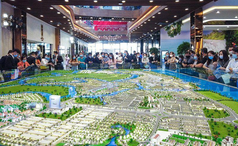 Thị trường bất động sản năm 2021: tiềm năng và cơ hội cho BĐS sinh thái