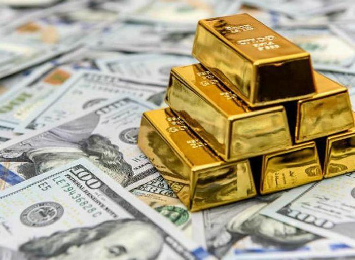 """Giá vàng quay trở lại """"đỉnh"""", vượt ngưỡng 56 triệu đồng/ lượng"""