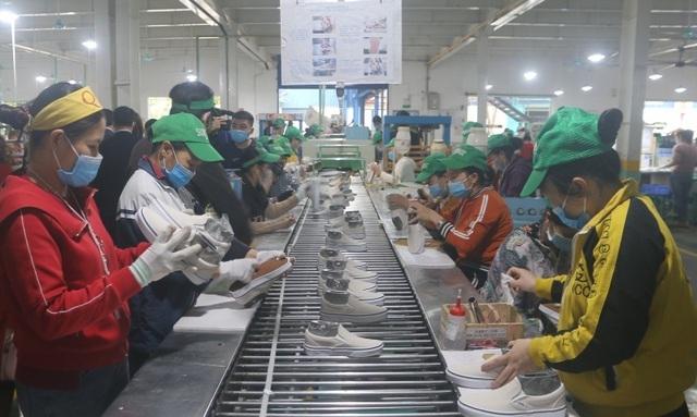 Thanh Hóa: 35 doanh nghiệp FDI tuyển hơn 4.000 lao động