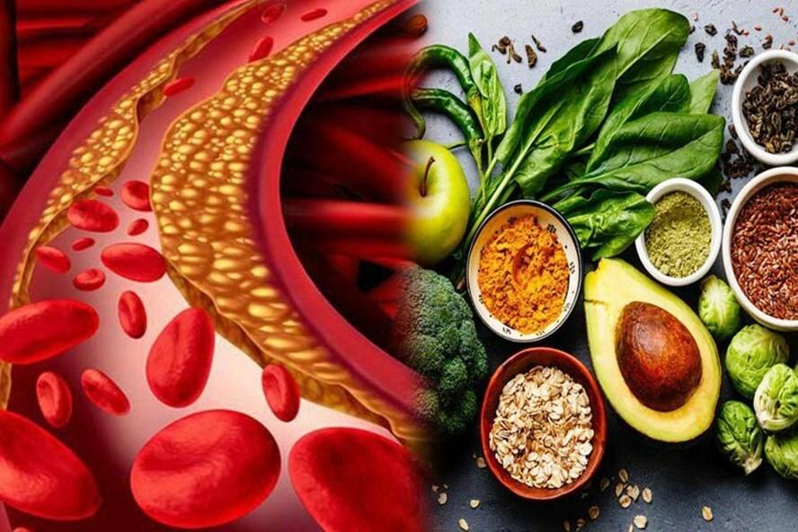 Những quan niệm sai lầm về cholesterol